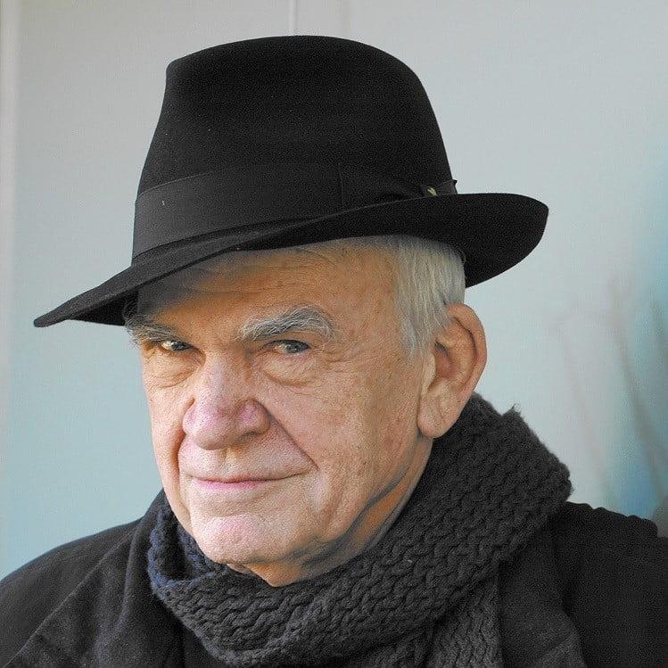 Milan Kundera يوم لن يعود بانورج يُضحكُ أحدًا - ميلان كونديرا