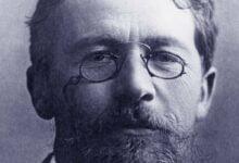 Anton Chekhov أنطون تشيخوف - السَّاذجة