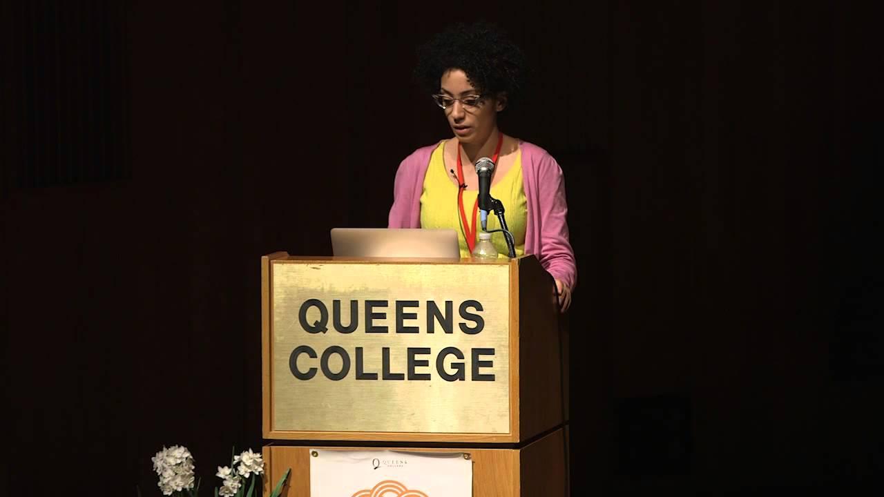 dccd251d sawsan gad queens college مستقبل مصر بين محاضرات الشعراوي وأفلام البورنو