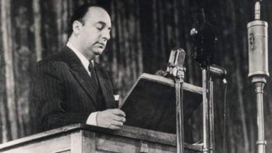 1200 1499780810Pablo Neruda en la URSS cropped بابلوا نيرودا - نشيدٌ لفيدريكو جارسيا لوركا