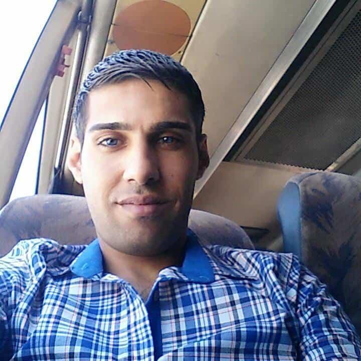 12715493 1038404466203469 4146379895322107140 n محمد زياد الترك ـ الطَّريق الى الآخِرةِ