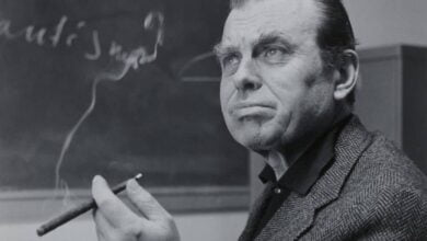 Czeslaw Milosz تشيسلاف ميلوش - جزيشوفسكي