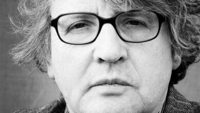"Paul Muldoon Pieter M. van Hattem بول مولدون - أغنية ""فتاة أوغريم"""