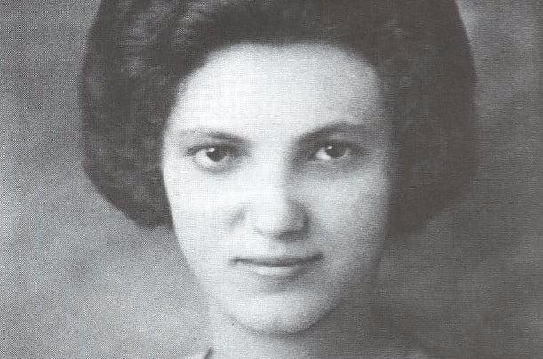 rose1914 روزا أوسليندر - أعرف فقط