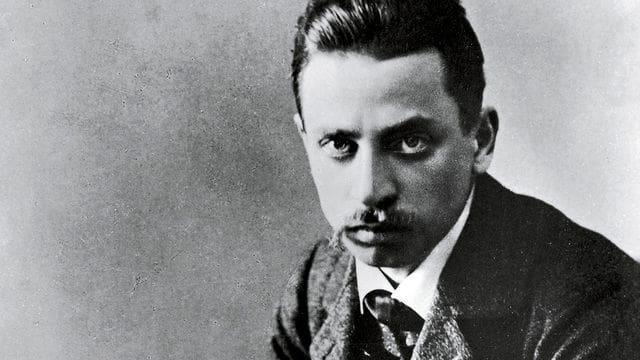 Rainer Maria Rilke Biography راينر ماريا ريلكه - ينسدل الفستان