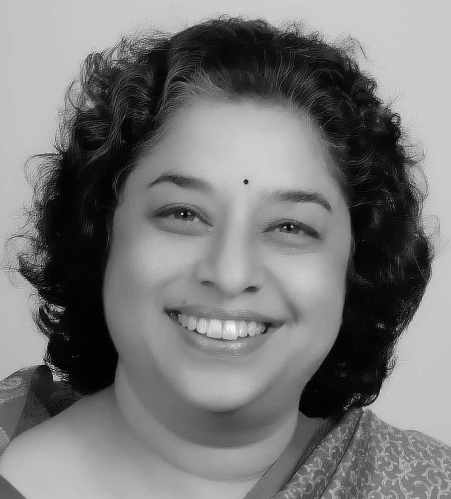 صورة سميتا آجاروال – عاملة الكلمة
