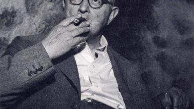 Camillo Sbarbaro كاميلو سباربارو - انتظركَ عند منعطف كل درب