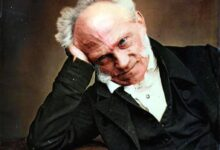arthur schopenhauer أرتور شوبنهاور - الموْتُ والألم شرّان مُتميزان
