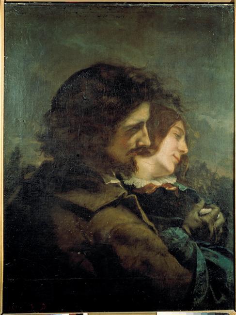 the happy lovers 1844 دانيال شور - حبي لك