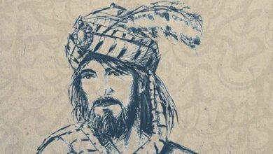 MAin Al Motanabbi 2 في وصف الحمى - أبو الطيب المتنبي