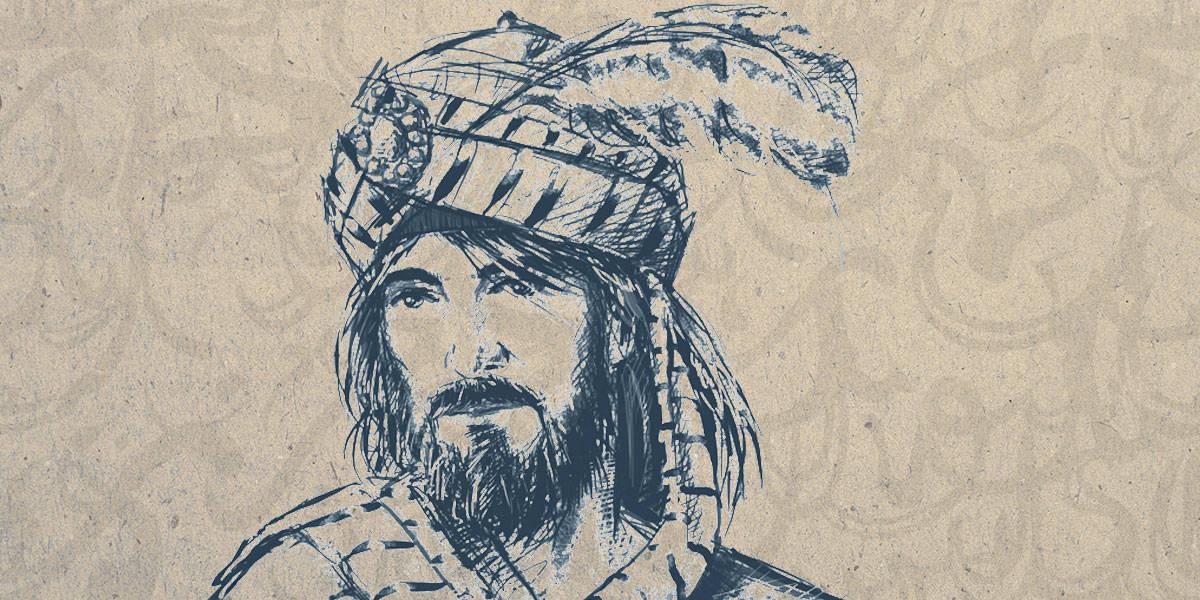 صورة في وصف الحمى – أبو الطيب المتنبي