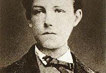 Carjat Arthur Rimbaud 1872 n2 آرثر رامبو - إحساس