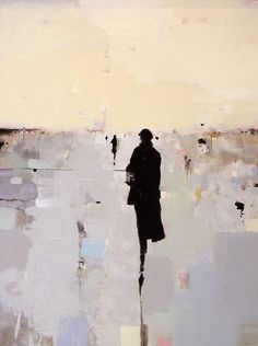 Geoffrey Johnson بابٌ وحيدٌ للعالم - محمد النعيمات