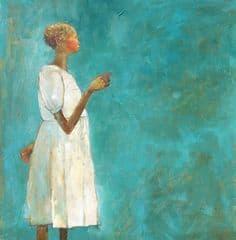 Olivia Pendergast 8 ناهد الشمري - الحلم