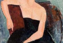 medeo Modigliani قبّلني- جاك بريفيير - ترجمة: سامي مهدي.