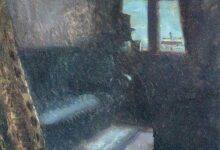 night 1890.jpgLarge سوزان عليوان - كنقطة عتمة في الضوء