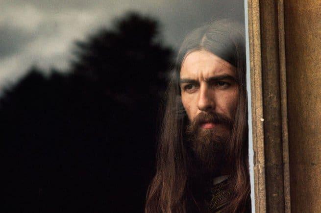 1 جورج هاريسون، البيتلز والحياة الروحانية والمادية- ريم اليامي