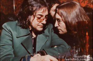 لينون جورج هاريسون، البيتلز والحياة الروحانية والمادية- ريم اليامي