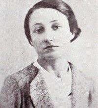 بينو ثلاث قصائد للشاعرة الفرنسية لور بينو