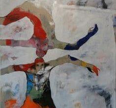Bahram Hajou2 النوم - خورخي لويس بورخيس