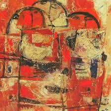 Fateh Al Moudarres غيْبَةٌ لازورديّة - جيم هاريسون