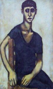 Louay Kayali Syrian Artist 1934 1979 فهرس جمالي