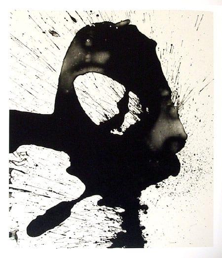 Robert Motherwell 111 التمرّد، جنون الكتابة: موريس بلانشو