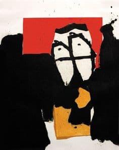 Robert Motherwell كأوراق ميتة - قصائد تانكا - بكاي كطباش