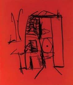 Robert Motherwell11 من قصيدة: مقهاك المفضل - المهدي اخريف