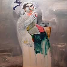 Talal Moualla6 المشط في الليل - عبدالله حمدان الناصر