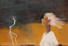 Thundershower by Mel McCuddin ميلاد موزارت - قاسم جبارة
