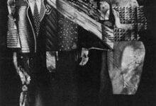 Youssef Abdelke البالغون - فلاديمير ماياكوفسكي