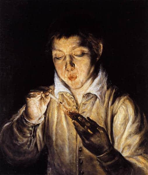 a boy blowing on an ember to light a candle.jpgLarge سيلفيا بلاث - بضوء شمعة | ترجمة : د.شريف بقنه