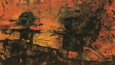 due bambini nella notte nucleare 1956 شكري شهباز - أزقتك الضيقة يا دهوك | ترجمة : بدل رفو المزوري