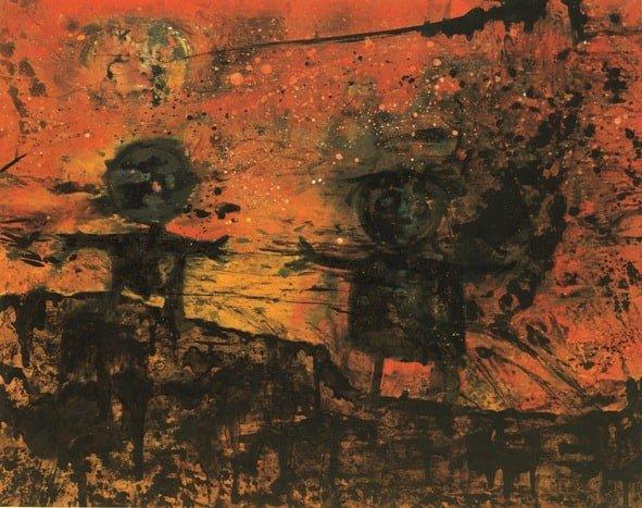 due bambini nella notte nucleare 1956 شكري شهباز - أزقتك الضيقة يا دهوك   ترجمة : بدل رفو المزوري