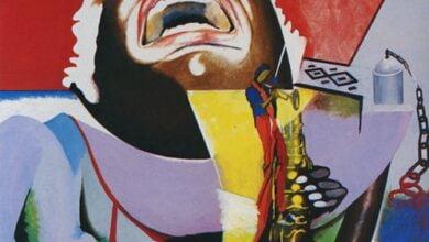 f los ouvir a tua corneta negro 1974 والت ويتمان - وداعاً يا هواي - ترجمة :سالم الياس