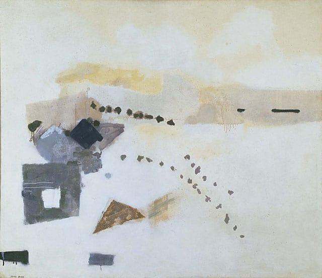 footsteps 1954 آرتورو ديسيمون - قاربٌ صباحي من قرطاج   ترجمة: عمرو كيلاني