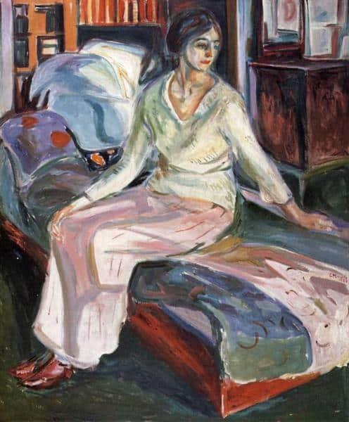 model on the couch 1928.jpgLarge إليزابيث بيشوب - معجزة للإفطار | ترجمة: شريف بقنه