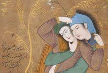 two lovers 1630.jpgLarge e1525208191273 خاتم الزواج – دينيس ليفرتوف |ترجمة عادل صالح الزبيدي