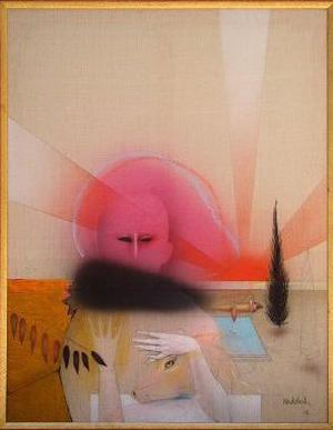 woman with fur جالواي كينيل - انتظر | ترجمة : د.شريف بقنه