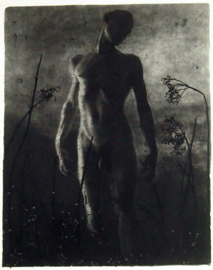 صورة ميراندا ملاك – الفقد اللانهائي للذات