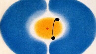 blue mandala 1978 مختارات لللشاعر اليوناني جورج ثميليس