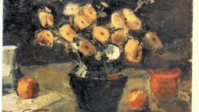 flori يوهان فولفغانغ غوته - ترتيلة محُمد