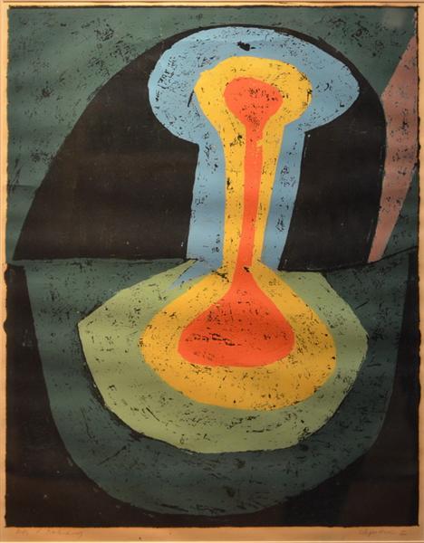hourglass i 1973.jpgLarge بيرسي بيش شيلي - إلى الريح الغربية