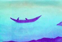 sadness two in boat 1939.jpgLarge سميح القاسم - غرباء