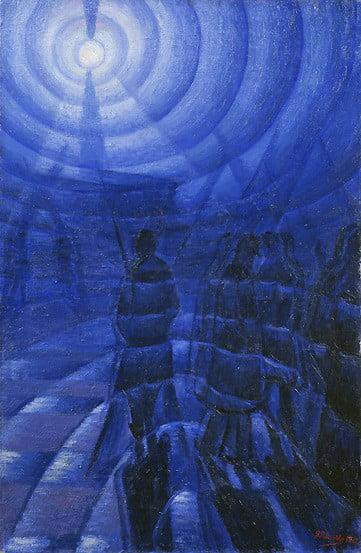 solidity of fog 1912 تشارلز بوكوفسكي - آمن | ترجمة: د.شريف بقنه