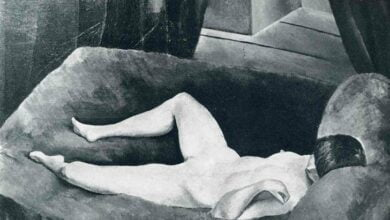 waiting 1917.jpgLarge محمد نصر - انتظار
