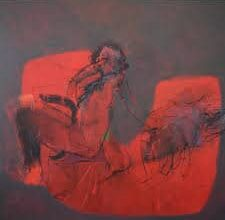 Adel Dauood السنسكريتية - جاينتا ماهاباترا