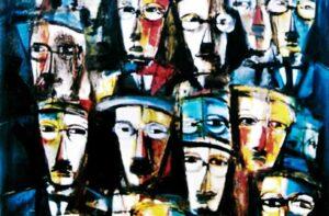 Fernando Pessoa una sola moltitudine ما من مهرب - فرناندو بيسوا