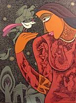 Krishna Ashok1 الهرب - نارين شيام